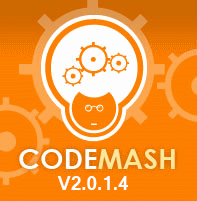 CodeMash v2.0.1.4 logo